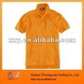 Polo Shirts WIth Embroidery Your Own Logo On Front Chest Side