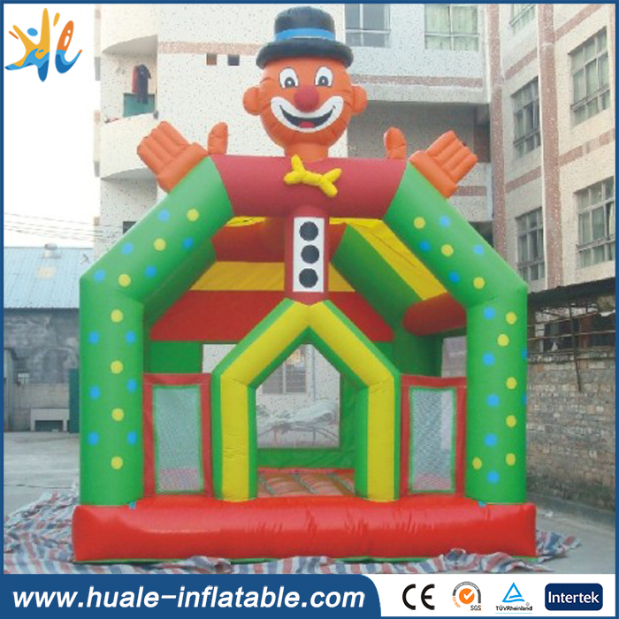 Animal inflatable castle jumper,inflatable bouncer castle for kids