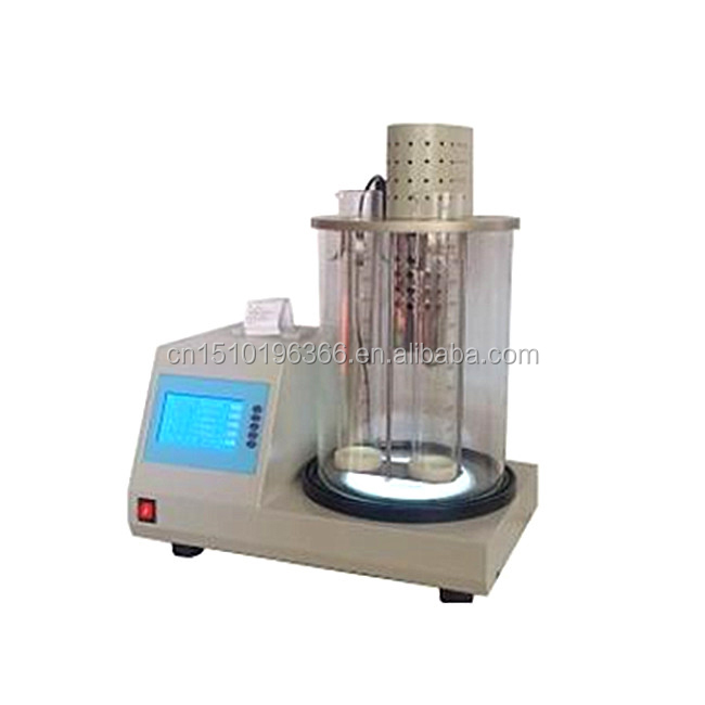 Lubricant Oil Equipment/Petroleum Density Testing Equipment for Lab