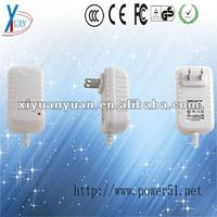 White case 5v3a dc auto battery charger