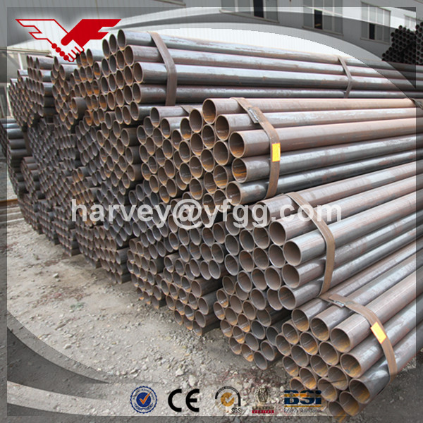thick wall 3 inch od schedule 40 steel pipe