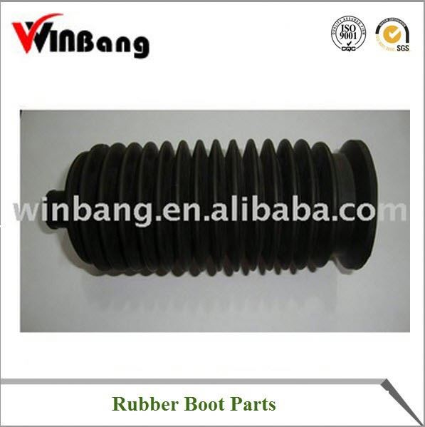 Auto Dust Cover for Steering System