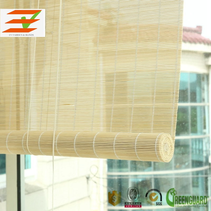 2017 EV New Design Bamboo Blinds and Shades/Bamboo Plantation blinds