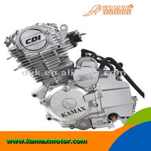 Chinese Cheap Motorcycle CB Engines 150cc