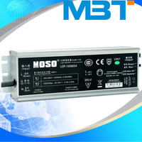 good quality waterproof Input Frequency 50/60 Hz driver for led street light manufacturers mbt