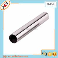 velcro tape track curtain rail, wholesale curtain rod, aluminum casting rod
