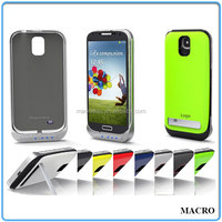 3200mah For Galaxy S4 Extended Battery Cases