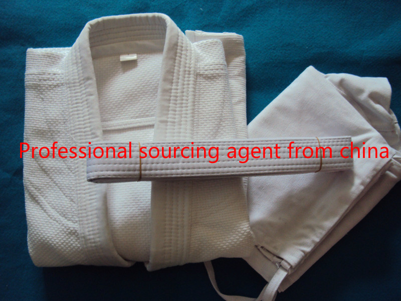 Martial arts sports goods buying <strong>agent</strong> from Guangzhou china