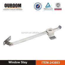Adjustable Decorative Heavy Duty Hinges Friction joint window friction stay