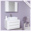 32'' Solid Wood Wall Mounted Bathroom Modern Home Furniture