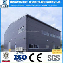 supply steel structure workshop with low price
