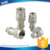 thread lockedd type high pressure hydraulic quick coupling hose fittings coupler 70Mpa Cixi Nise China