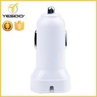 Universal mini usb car charger for apple iphone android phones