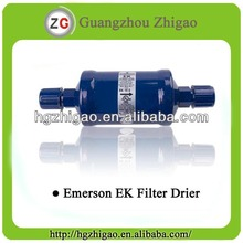 Solder Type EK-083S Emerson Liquid line filter driers
