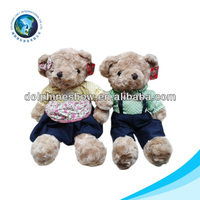 Bear Russ stuffed toys