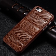 Dot snake style sofa leather plastic back for Iphone 5 5S soft mobile case maker