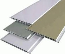 PVC Ceiling for Roof and Wall Decoration