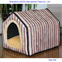 Super quality best selling collapsible pet products movable dog house