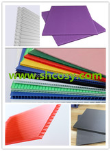 PP Hollow/Corrugated Printing Board