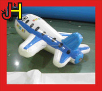 Towable Inflatables, Plane Inflatable Mini Toy for Water Game