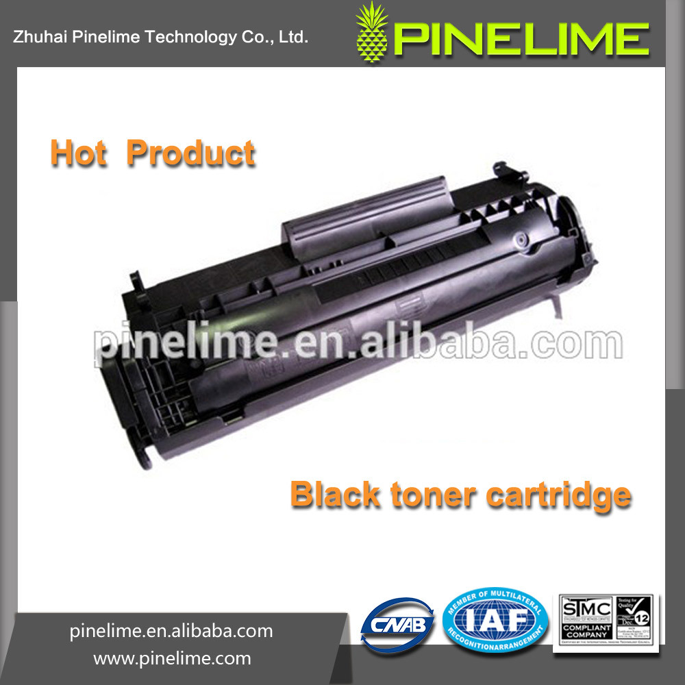 black toner cartridge tk-55