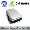 TOP Selling High standard hard side cosmetic case, Plastic case for cosmetic