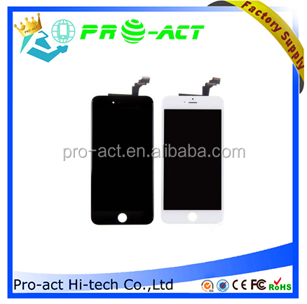 "Full LCD Display + Touch Screen Digitizer Replacement For White iPhone 6 Plus 5.5"", AAA screen replacement for iphone 6 plus"