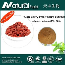 ISO&HACCP Cerfication manufacturer Best Supplier you can trust new harvest goji berry for food