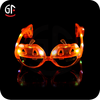 2015 Hot Sale High Quality Wholesale Cool Funny Pumpkin Shaped Led Glasses