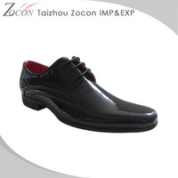 High End Top Quality Factory Made Mens Dress Shoes Leather Sole