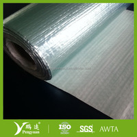 Aluminium Foil /PE/woven fabric/PE film to laminate or pack