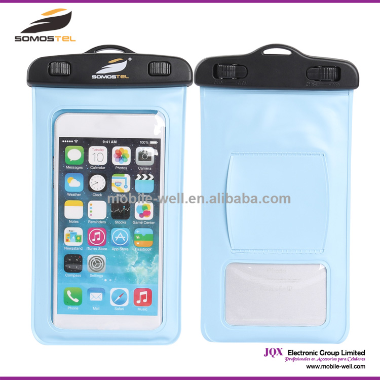 [Somostel] For phone case waterproof bag, phone accessory wholesale, cell phone accessory waterproof case for phone