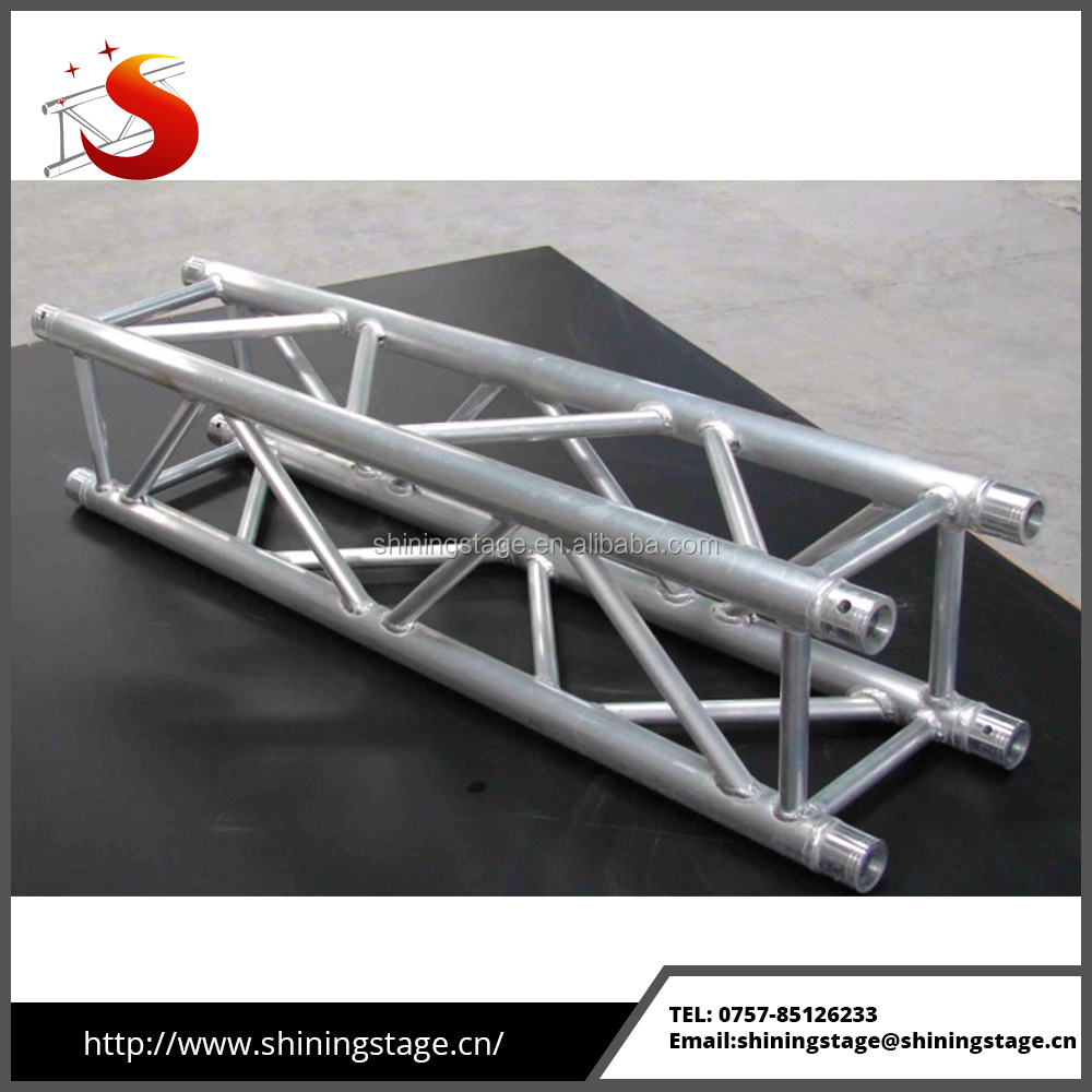 Cheap lift easy truss system aluminum truss buy easy for Cheap truss systems