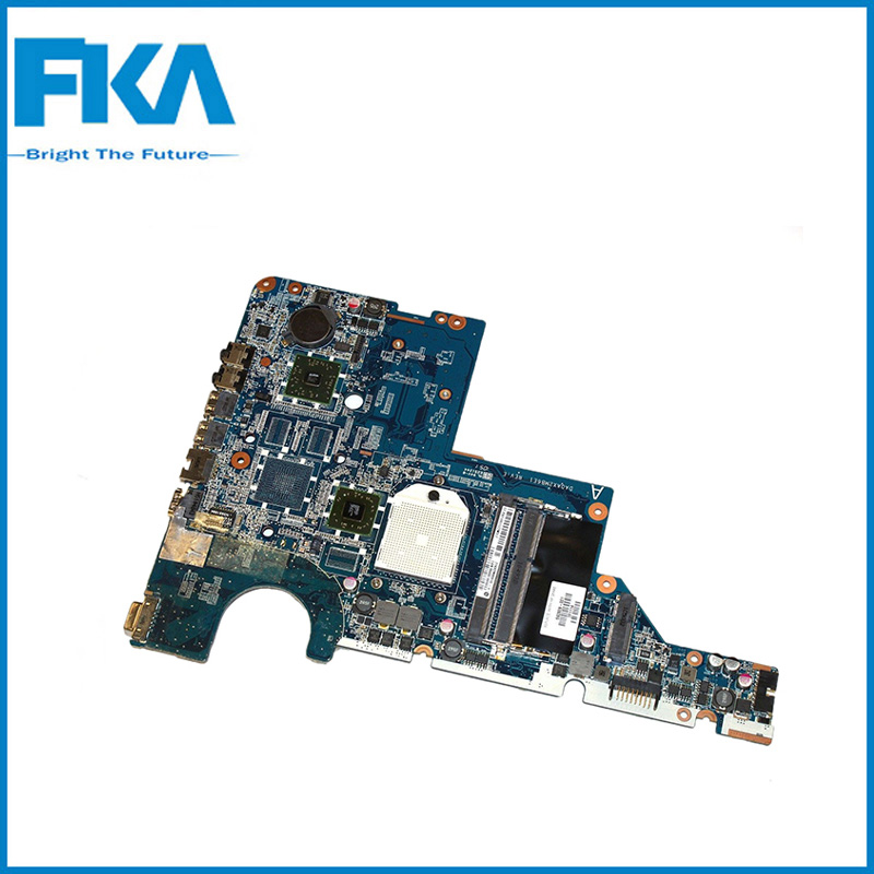 Refurbished 592809-001 For HP Compaq G42 CQ42 CQ62 G62 Motherboard