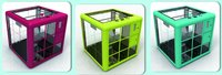 2014 Hottest sell toys crane machine - Doll Magic Cube