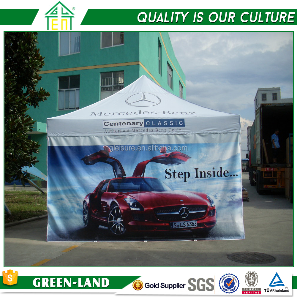 Cheap Outdoor Large Event Colorful Aluminum Folding Canopy Gazebo Tent