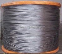 stainless steel thin wire rope