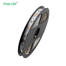DC5V breakpoint resume addressable 30leds 5050 RGB WS2813 LED Strip