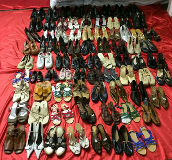 Used Shoes For Sale App