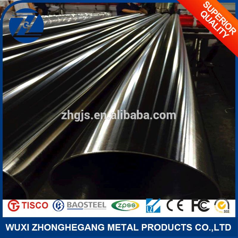 2 Inch Stainless Steel 304/304l/316/316l pipe