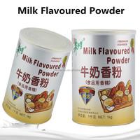 Hot Sale! Milk Flavour Powder Milk & Dairy Powder Milk Product with English Label (strong flavour/300g,1kg,3.5kg)