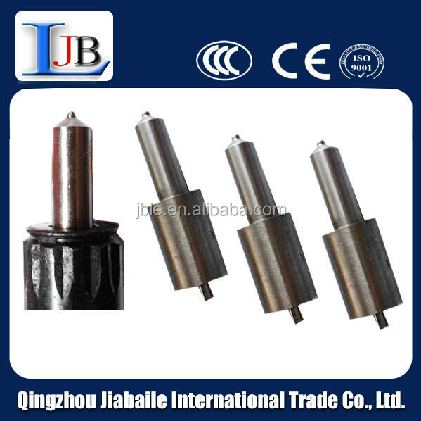 The Top Quality Nozzle and injector used for Diesel Engine and Generator with CE approved