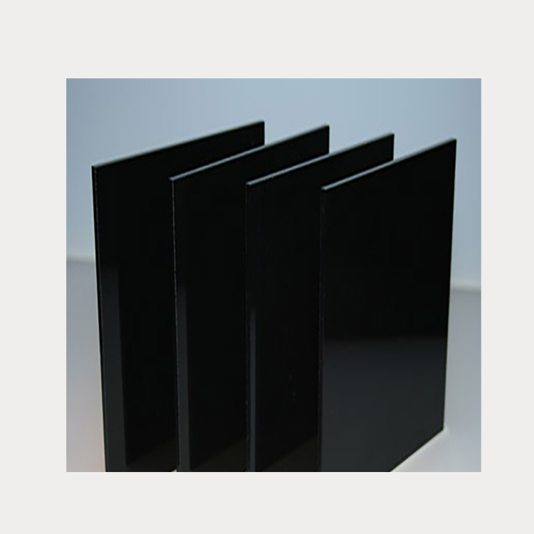 Hot sale China factory produce prismatic recycled plastic ps sheet