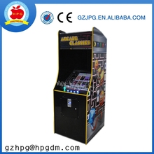 cocktail table video game arcade game machine for sale