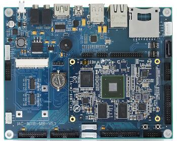 IDH ARM cortex A9 1.2GHZ circuit board PCB embeded linux development kit