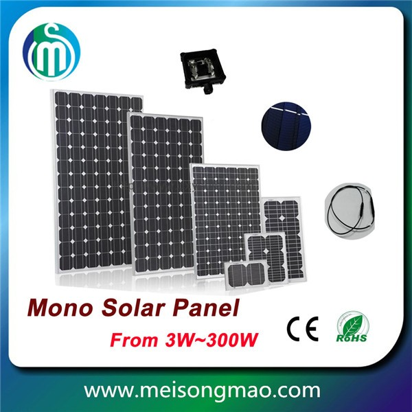 China factory supply Yingli Trina Suntech Solar Panels 200w 250w 300w 310w 320w mono and poly