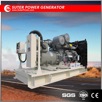 Hot sale price of 1000kva diesel generator engine 50Hz by UK suppliers