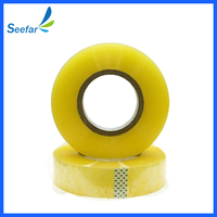 hot sell clear bopp packing tape bopp/sealing tape/adhesive bopp tape