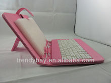 mid keyboard case 7inch 8inch 9inch 9.7inch 10.1inch colors available