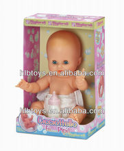 15 inch Baby doll,Lovely Doll toy,urine doll
